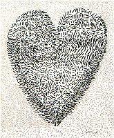 Konst av Gunilla Skyttla (1)